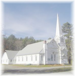 pic of church